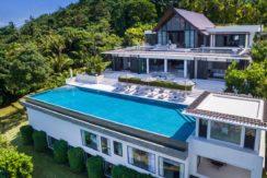Ocean's 11 Villa - Luxury Villa in Phuket