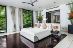Ocean's 11 Villa - Bedroom