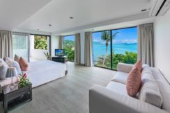Ocean's 11 Villa - Stunning View from Bedroom