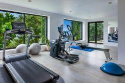 Ocean's 11 Villa - Fitness