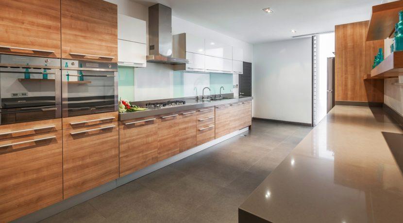 Ocean's 11 Villa - Kitchen
