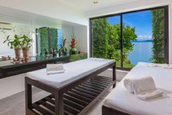 Ocean's 11 Villa - Spa
