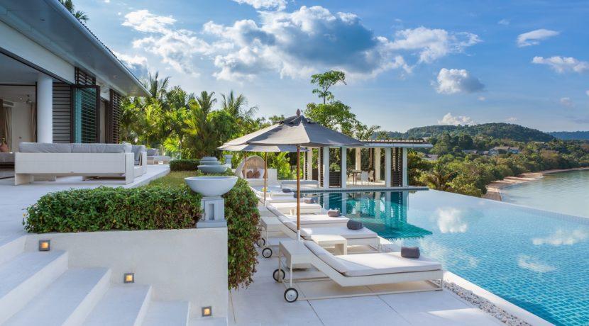 Ocean's 11 Villa - Luxury Private Pool Villa in Phuket