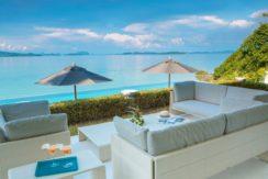 Ocean's 11 Villa - Enjoy Stunning Ocean VIew Villa in Phuket