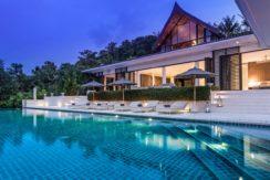 Ocean's 11 Villa - Villa in Phuket