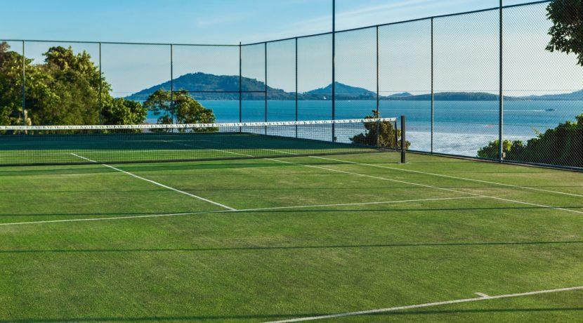 Ocean's 11 Villa - Tennis Court