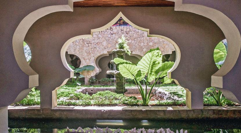 Villa Katrani - Interior