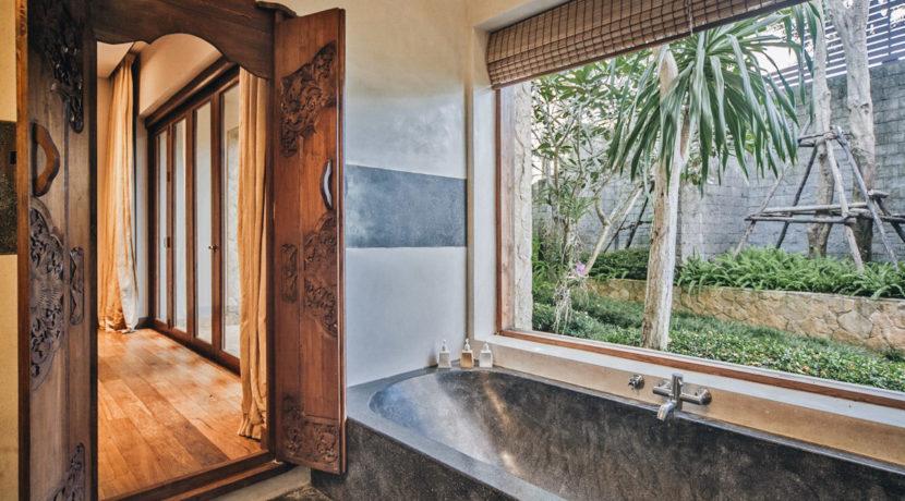 Villa Katrani - Bathroom