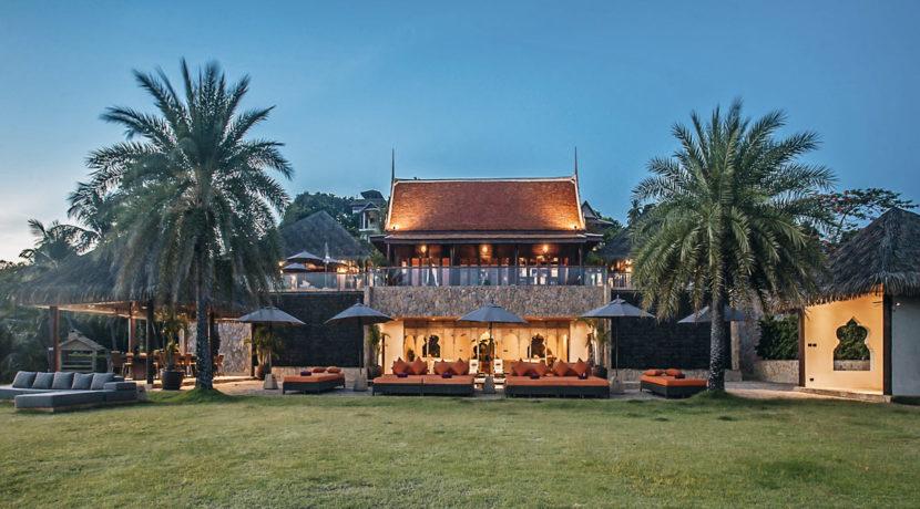 Villa Katrani - Luxury Villa in Phuket