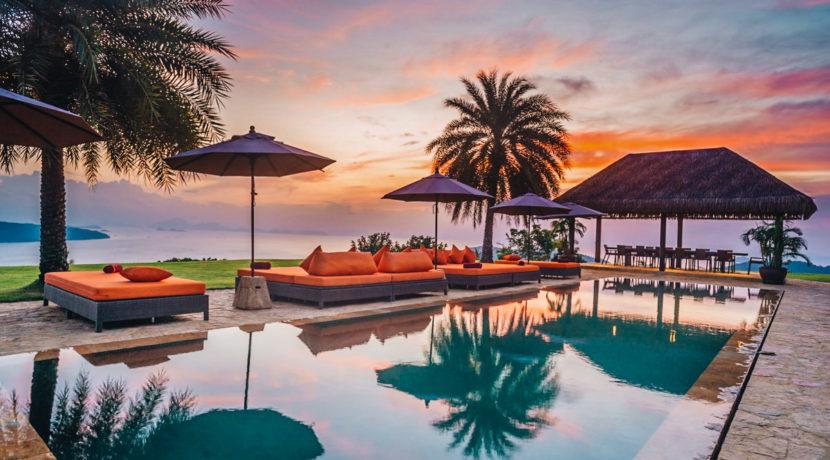 Villa Katrani - Private Villa in Phuket