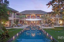 Villa Avalon - Luxury Private Villa in Canggu