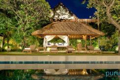 Casa Evaliza - Poolside Bale