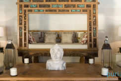 Casa Evaliza - Living Area