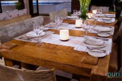 Casa Evaliza - Dining Area