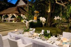 Casa Evaliza - Outdoor Dining