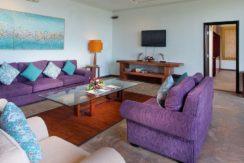 Villa OMG - Living Room