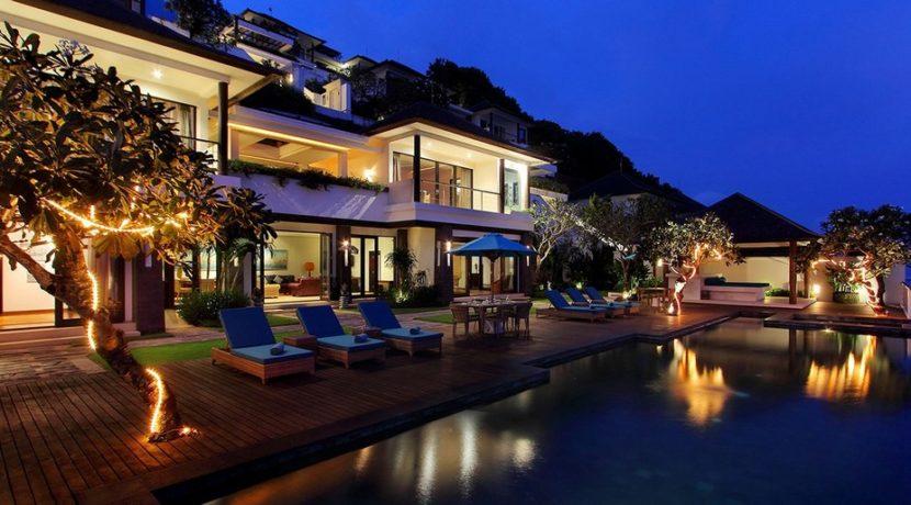 Villa OMG - Infinity Pool Villa