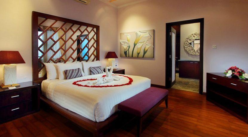 Villa OMG - Bedroom Design