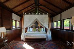 Jeeva Saba Villa - Bedroom