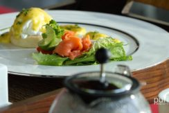 Shanti Residence - Food Deserve