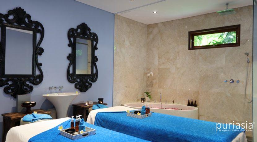 Shanti Residence - Spa Room