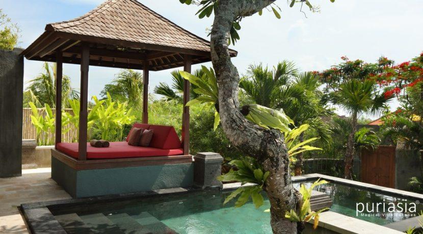 Shanti Residence - Outside