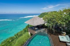 Villa Bidadari Cliffside Estate - Ocean View Villa in Nusa Dua