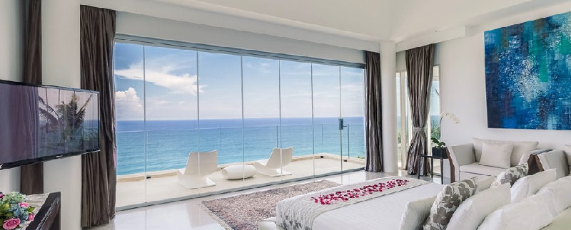 Reasons you Choose Villas