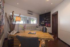 Villa The Luxe Bali - Study Room
