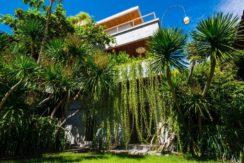 Villa The Luxe Bali - Garden