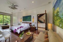 Villa The Luxe Bali - Bedroom