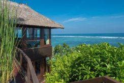 Villa Bidadari Cliffside Estate - Luxury Cabana