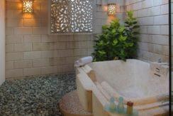 Villa OMG - Bathroom
