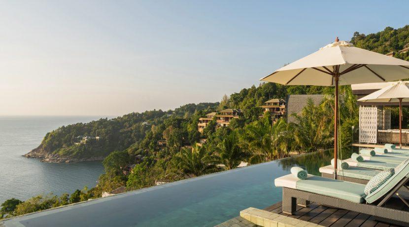 Villa Samira - 19 meters fresh water pool