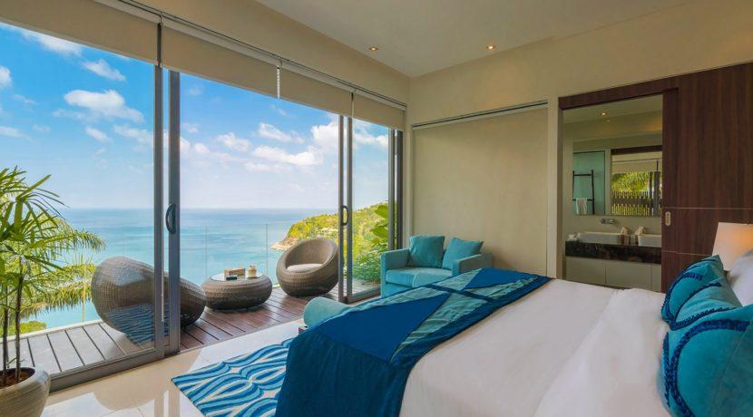 Villa Samira - Stunning guest bedroom