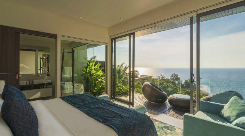 Villa Samira - Sumptuous view