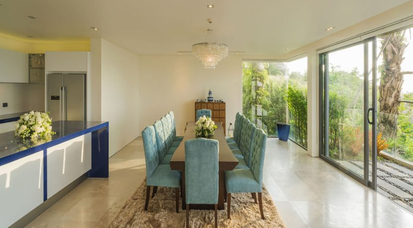 Villa Samira - Modern decor