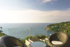 Villa Samira - Breathtaking view