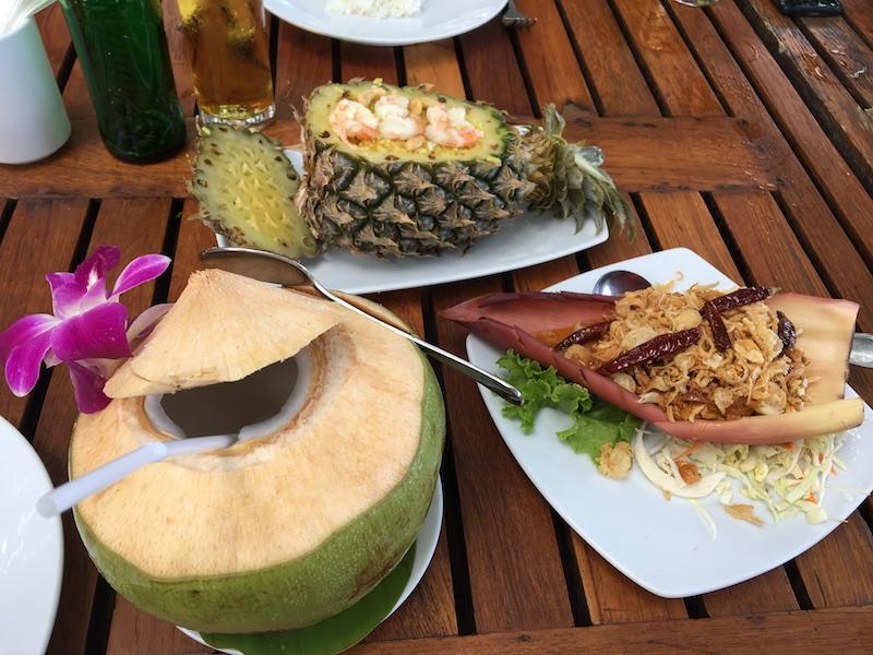 Phuket Villa Site inspection