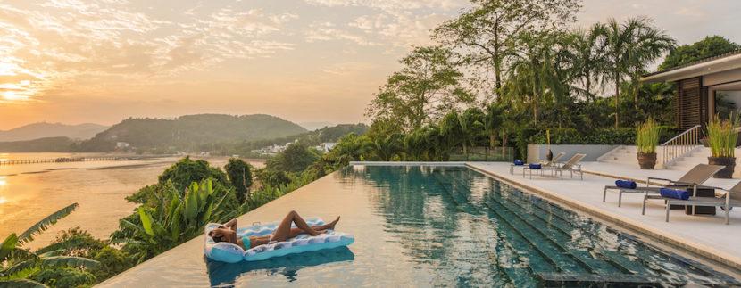 Luxury Phuket Villas
