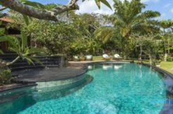 Villa East Indies - Pool