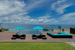 Pandawa Cliff Estate - The Pala Infinity Pool Villa