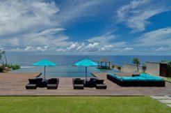 Pandawa Cliff Estate - The Pala Infinity Pool Villa