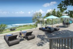 Pandawa Cliff Estate - Markisa Luxury VIlla in Uluwatu