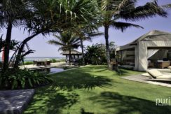 Majapahit Villas - Outdoor