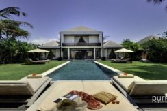Majapahit Villas - The villa