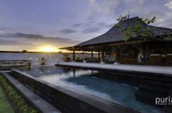 Majapahit Villas - Pool