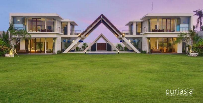 Villa Phalosa
