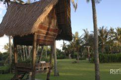 Villa Ombak Luwung - Garden