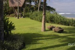 Villa Ombak Luwung - Beach View